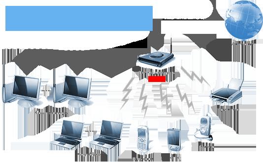 Как сделать домашнюю сеть из двух компьютеров с интернетом - VE-graphics.ru
